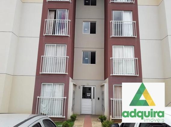 Apartamento Padrão Com 2 Quartos No Residencial Vida Nova - 5357-l