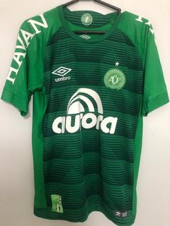 Camisa De Futebol Chapecoense Santa Catarina