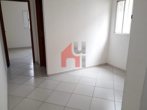 Casa Para Alugar, 30 M² Por R$ 930,00/mês - São João Clímaco - São Paulo/sp - Ca0068