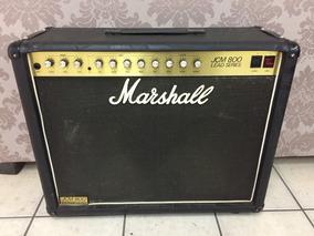 Marshall Jcm 800 Lead Series 4211 100w ( Somente Venda )