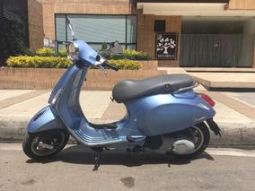 Moto Vespa Primavera 2015