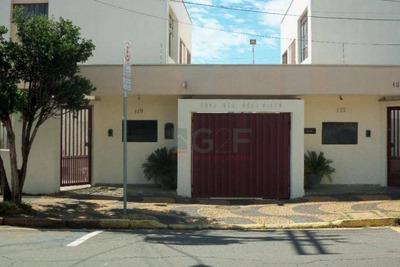 Apartamento Residencial À Venda, Jardim Chapadão, Campinas. - Ap5499