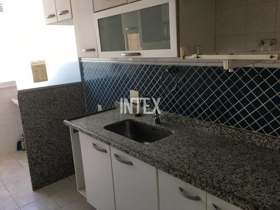 Oportunidade Apartamento 2 Quartos Com Vaga - Ap00735 - 34977947