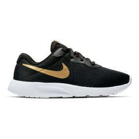 Nike Tenis Originales Tanjun Casuales Moda Confort 1652861