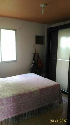 Casa Para Venda Em Rio De Janeiro, Recreio Dos Bandeirantes, 2 Dormitórios, 1 Banheiro - Cs16743
