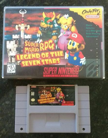 Super Mario Rpg Original