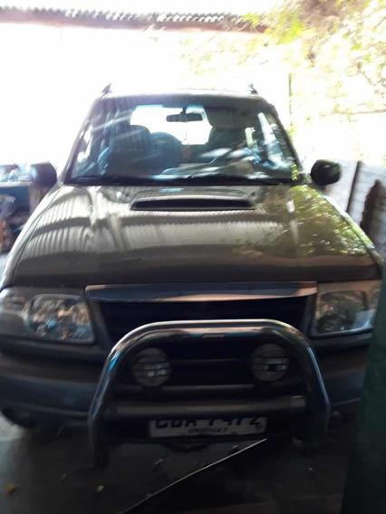 Chevrolet Tracker 2.0 Turbo Diesel