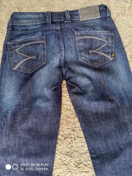 Calça Jeans Zoomp Feminina 36