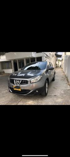 Nissan Qashqai 2014 1.6l 2wd