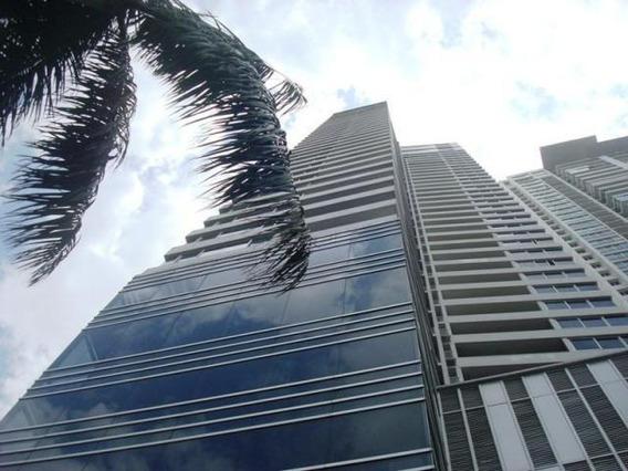 Apartamento Amoblado En Venta En Costa Del Este 19-12117 Emb