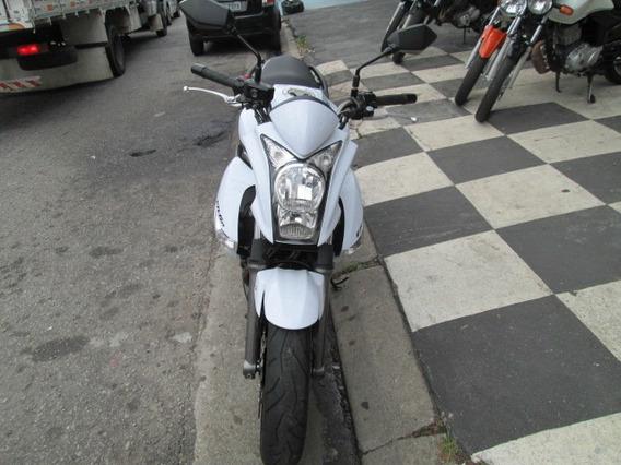 Yamaha Er-6n