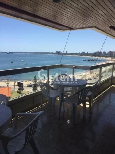 Venta Apartamento 3 Dormitorios, Playa Mansa, Punta Del Este- Ref: 33