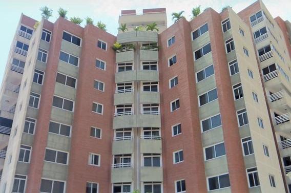 Apartamento En Venta El Pedregal Barquisimeto Lara 20-2305