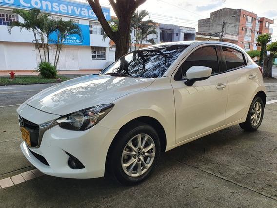 Mazda Mazda 2 Touring Automático