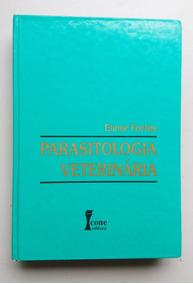 Livro Parasitologia Veterinária