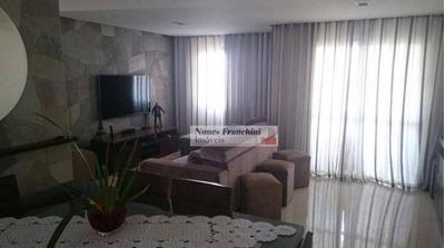 Freguêsia Do Ó-zn/sp - Apartamento 3 Dormitórios,1suíte,1 Vaga - R$ 560.000,00 - Ap7055