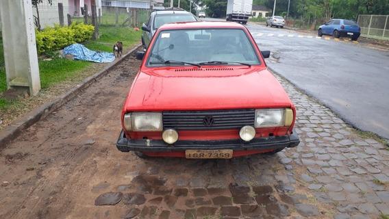 Volkswagen Gt 1985
