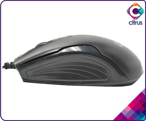 Mouse Optico Usb 2.0 M11 Gio