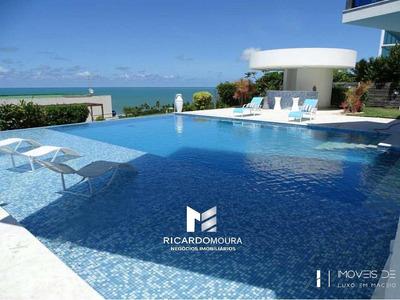 Casa De Condomínio, Jacarecica, Maceió - R$ 3.2 Mi, Cod: 77 - V77