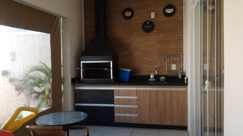 Imagem 1 de 15 de Casa - Residencial Cambuy - Ref: 3803 - V-3803