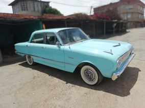 Ford Falcon Negociable