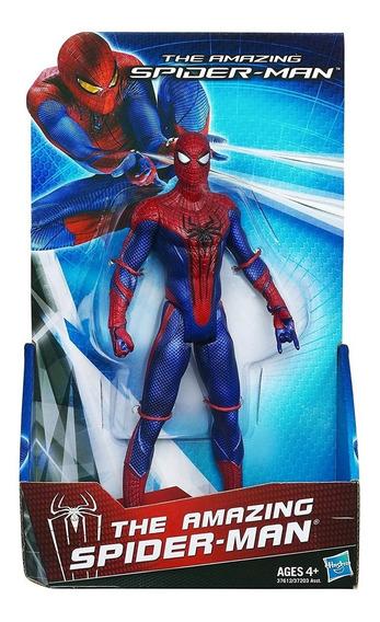Spiderman Muñecos Figura De Acción Original Hasbro