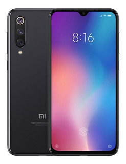 Celular Xiaomi Mi 9 6gb 64gb Global Snap 855 + Nota F.