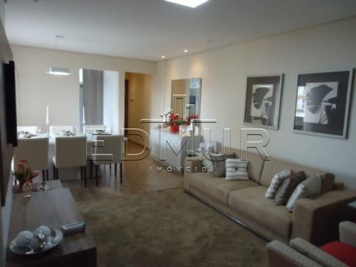 Imagem 1 de 15 de Apartamento - Campestre - Ref: 7487 - V-7487