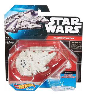 Star Wars Starship Millennium Falcon