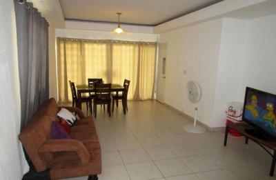 Se Vende Casa En La Chorrera, 3rec, 2bañ.