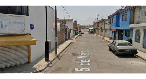Imagen 1 de 10 de Mm72 Venta De Casa Remate Bancario En Puebla, Pue