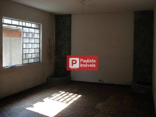 Casa À Venda, 215 M² Por R$ 807.999,00 - Jardim Sabará - São Paulo/sp - Ca1254