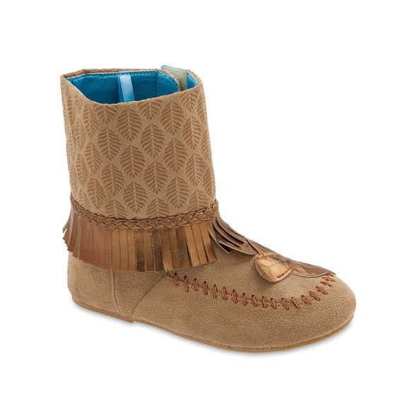 Sapato Pocahonta Original Loja Da Disney P/entrega