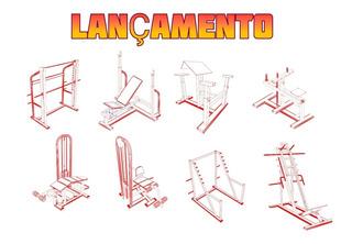 95 Projetos Fabricação Máquinas Academia O + Completo...
