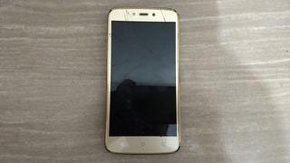 Motorola C Plus Xt1726 1gb 16gb Tv Não Está Ligando