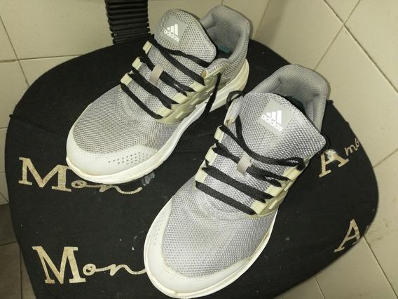 Zapatillas adidas Cloudfoam Gris