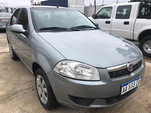 Fiat Siena 1.4 El Attractive 82 Hp