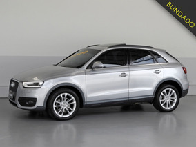 Audi Q3 Ambiente 2.0 Tfsi Quattro Blindado S-tronic 5p