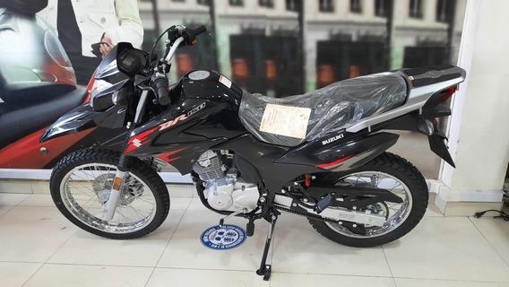 Suzuki Dr-150