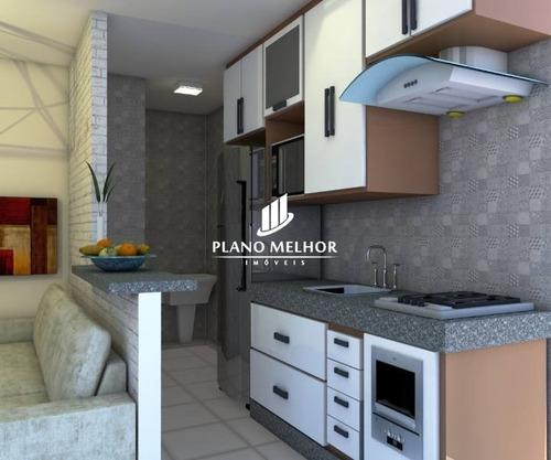 Imagem 1 de 14 de Apartamento A Venda Na Penha, 2 Dormitórioa, 1 Vaga, Próximo Ao Metrô.ap1261 - Ap1261