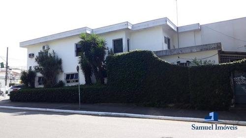 Casa À Venda, 260 M² Por R$ 3.000.000,00 - Jardim Paulista - São Paulo/sp - Ca0464