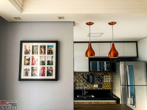 Imagem 1 de 15 de Apartamento -vila Guilherme - 01 Vaga De Garagem - St18977
