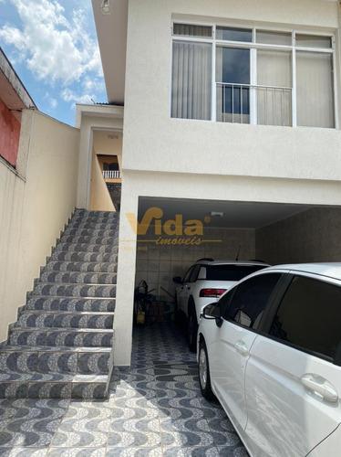 Imagem 1 de 15 de Casa Assobradada  A Venda Em Vila Osasco  -  Osasco - 45109