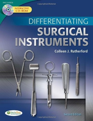 Differentiating Surgical Instruments 2nd
