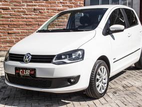Volkswagen Fox 1.6 Vht Prime Total Flex 5p 24000km!