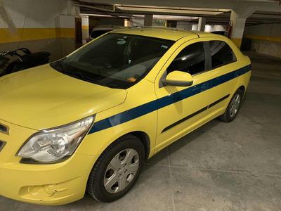 Chevrolet Cobalt 1.8 Lt Aut. 4p 2015 E Autonomia Taxi Rj