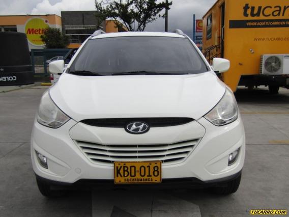 Hyundai Tucson Ix-35 4*4 Full Equipo