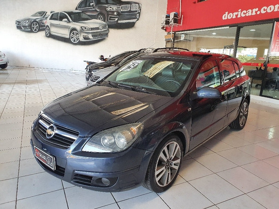 Chevrolet Vectra Gt-x 2.0flex Power Aut. 5p 2009