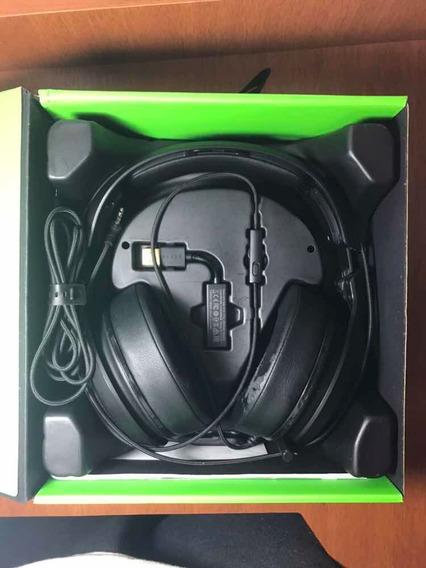 Razer Man O War 7.1 Headset