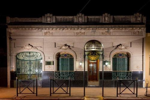 Venta Hotel En Funcionamiento Ruffino - Santa Fe